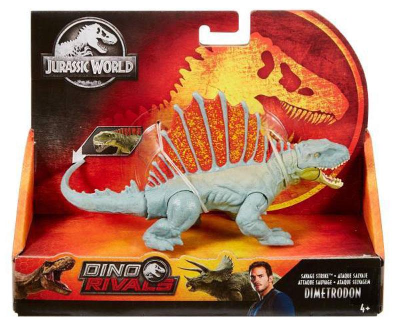 Jurassic World DINO RIVALS Ankylosaurus Roarivore Jurassic Park Mattel 2019 NEW