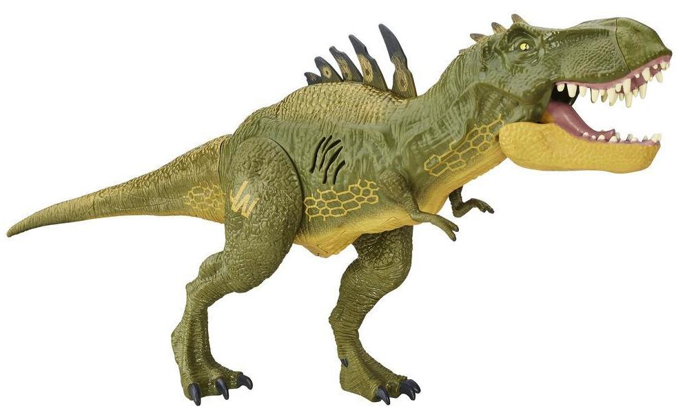 Animals & Dinosaurs Honest T-rex Cafe Dinosaur Figure X 3 Bundle Diplodicus Stegosaurus Articulated Disney Toys & Hobbies