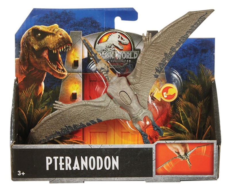 NOUVEAU Jurassic World Fallen Kingdom Fossil Striker Velociraptor Dinosaure Tige