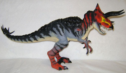 Ultimasaurus custom