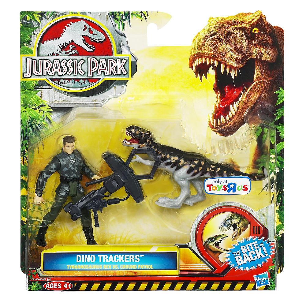 Jurassic Park Toys : Jp toys