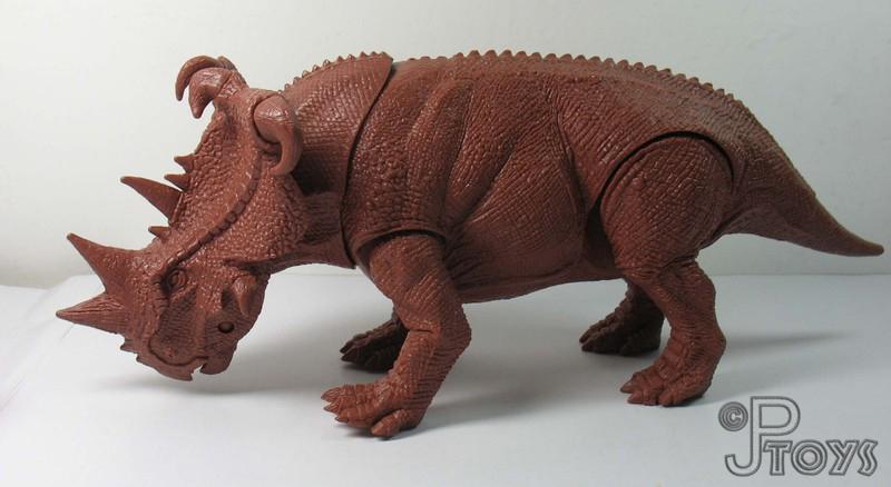 Jurassic Park Pachyrhinosaurus Toy
