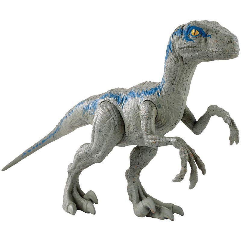 Dibujos De Dinosaurios Para Colorear Dibujo Velociraptor ...