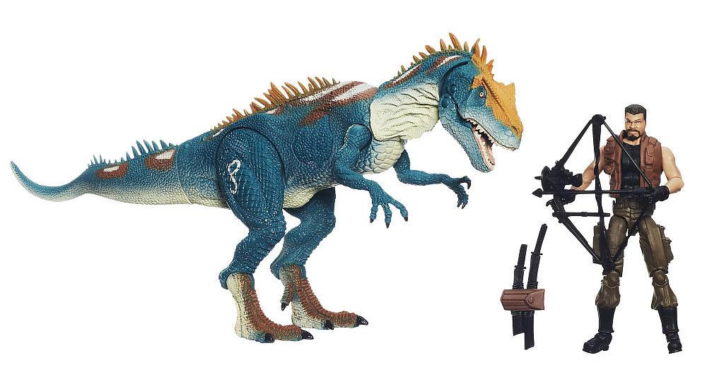 Loose Jurassic World