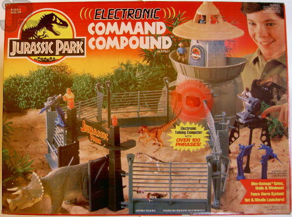 an analysis of the book of jurassic park In the book jurassic park, this dream becomes a reality dr dr john hammond the owner of jurassic park had put together a team composing of scientist and computer engineers with the intention of creating dinosaurs back from the jurassic period.