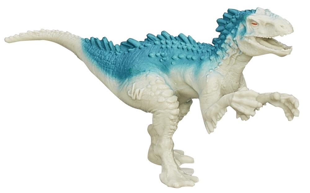 Indominus Rex Figure Pack Indominus Rex Cluber