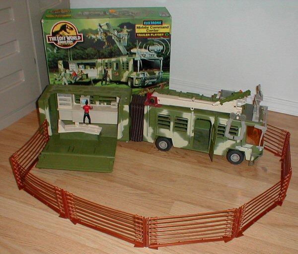 Jurassic Park V Toys Teased Mcc2